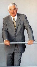 Prof. Dr. Peter Vodosek