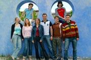 Das Projekt-Team