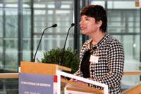 Prof. Dr. Petra Grimm<br><i>Foto: Ellen Brüx</i>