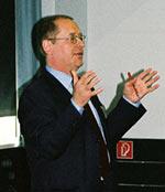 Prof. Dr. Wolfgang Ratzek
