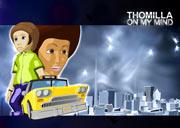"""Thomilla - On my mind"""