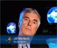 Raumfahrer Ulf Merbold