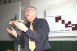 Den Festvortrag hielt Lars Wallentin