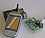 """""""AmbiComb"""" - Software-Entwicklung von Komponenten für Ambient Intelligence Systeme"""