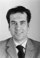 Ebenfalls neu: Prof. Eckhard Wendling