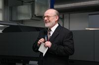 Prof. Axel Ritz