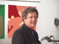Professor Eberhard Wüst