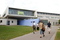 Demnächst mehr Studienplätze an der Hochschule der Medien