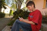 Im Fokus: der Umgang sehr junger Nutzer mit interaktiven Produkten