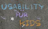 Usability Engineering für Kinder: Wie benutzerfreundlich sind Computerspiele?