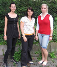 Das Design-Team