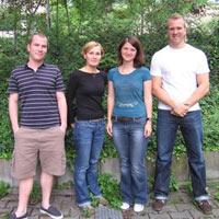 Das Event-Team