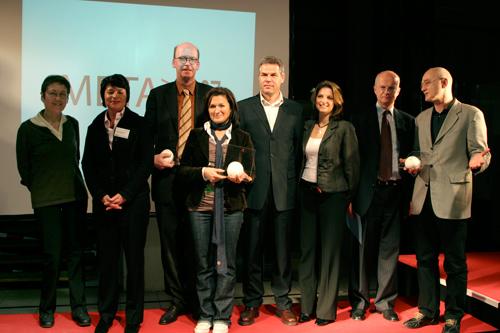 Die META-Preisträger 2007