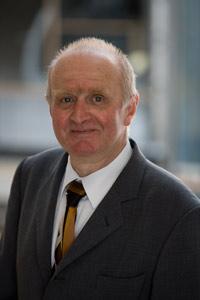 Prof. Dr. Rainer Nestler