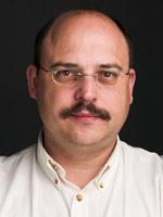 Professor Dr. rer nat. Bernhard Eberhardt