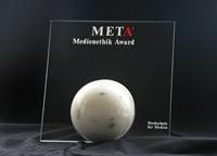 Der Medienethik-Award META