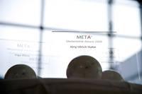 Der META (Foto: Sven Cichowicz)