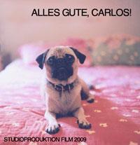 "Der Film ""Alles Gute, Carlos"" des Studiengangs Audiovisuelle Medien"