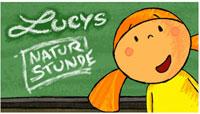 Lucys Naturstunde des Masterstudiengangs Elektronische Medien