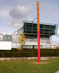 Der Standort Nobelstraße