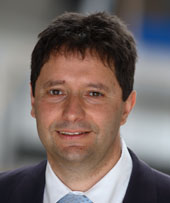 Prof. Roland Kiefer