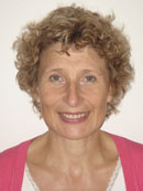 Prof. Ingeborg Simon