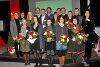 Die Preisträger des META 2009