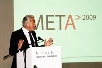 Eröffnungsrede von Heribert Rech, Innenminister des Landes Baden-Württemberg