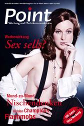 Der Titel der aktuellen Ausgabe