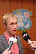 Daniel Zimmermann (Quelle: PETO-Partei)