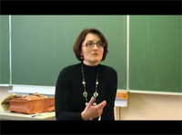 Adelhajda Bahonjic-Hölscher, Werner-Siemens-Schule Stuttgart