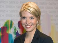 Die neue Moderatorin Stefanie Germann (Foto: SWR /Alexander Kluge)