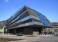 Der ebmc fand im neuen Science Park der Johannes Kepler Universität statt (Fotos: Petra Rösch).