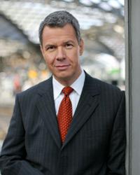 RTL-Chefredakteur Peter Kloeppel