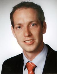 Prof. Dr. Marko Hedler