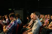 Die Zuschauer waren begeistert