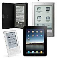 Die neuen E-Reader (Quelle: www.Onlinekiosk.de)