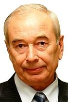 Prof. Dr. Alexander Tsyganenko