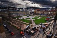 Der Studienort Stuttgart aus studentischer Sicht (www.stuttgart24h.de)