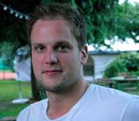 Daniel Seeger studiert Werbung und Marktkommunikation an der HdM