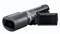 3D-Camcorder von Panasonic