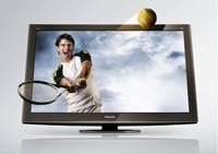 3D-TV von Panasonic