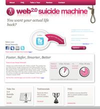 Quelle: www.suicidemachine.org