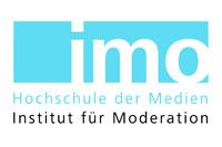 Das Logo des imo