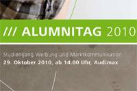 Zum zweiten Mal: Alumni-Tag der HdM-Werber