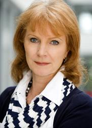 Ingrid Felgenträger (Foto: SWR)