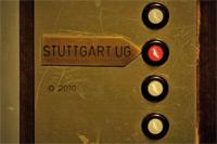 """Der Dokumentarfilm """"Stuttgart UG"""""""