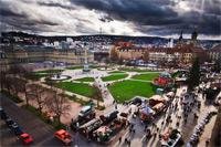 """""""stuttgart24h"""": Der Schlossplatz"""