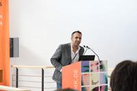 Sevenload-Gründer Ibrahim Evsan