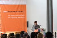 Jens Schmidt, ADC-Fachvorstand für digitale Medien (Fotos: Sabrina Konrad)